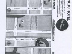 DENAH BINTEK SARPAS DAN USB DIREKTORAT PK-LK DIKMEN